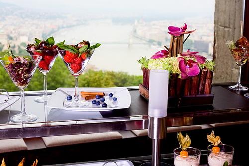 Budapest Party Service. Catering, kitelepüléses vendéglátás, party service, gasztronómia.