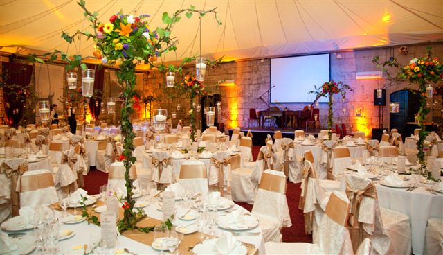 Event location wedding